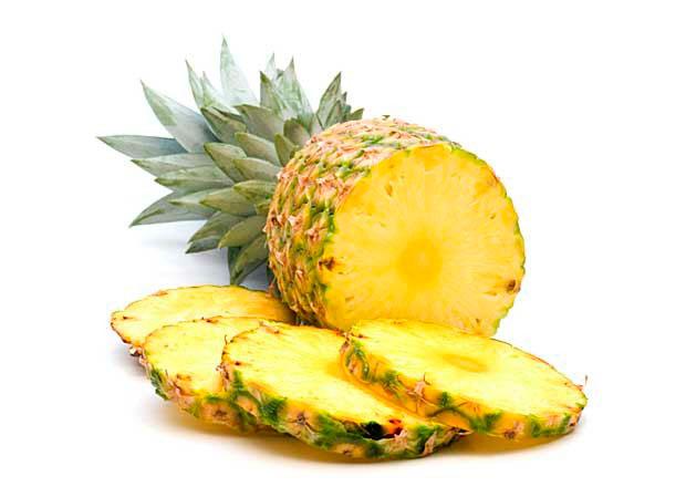Honew Dew Pineapple