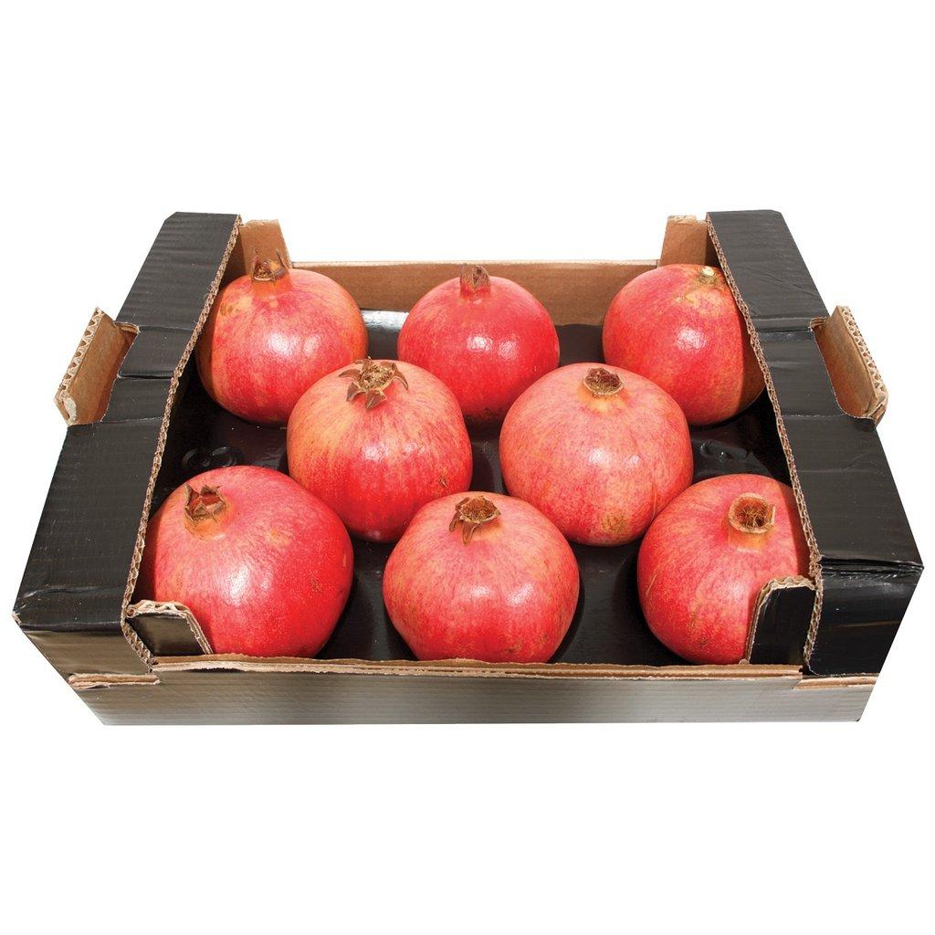 Pomegranate Box