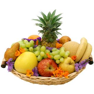 VIP Fruits Platter