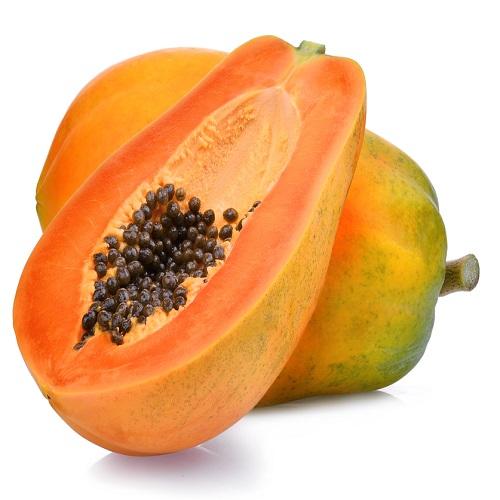 Yellow Papaya (Ripe)