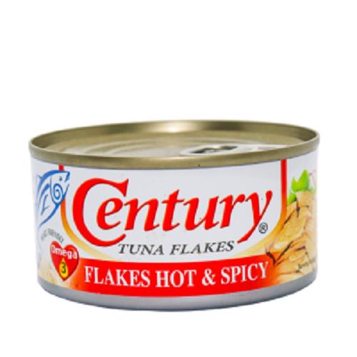 Century Tuna Flakes