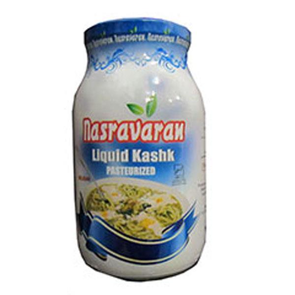 Liquid Curd Pasteurized (Nasravaran)