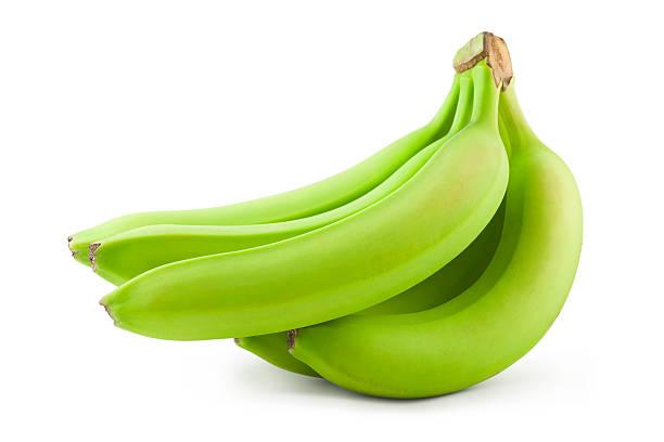 Banana Chiquita (Unripe)