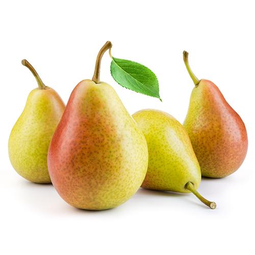 Pears Rosemary
